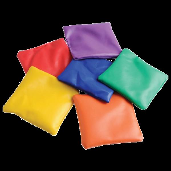 Dozen Tossing Bean Bags